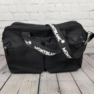 MONT BLANC | duffel bag